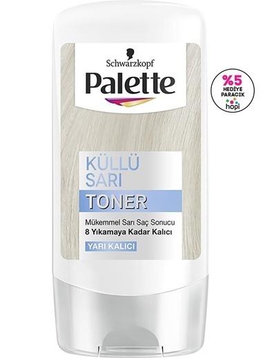 Palette Palette Küllü SaÇ Toneri 150 ml Siyah